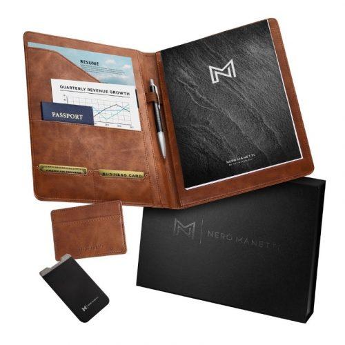 Brown-slim-leather-portfolio