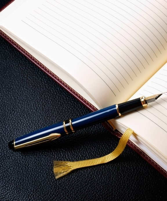 Lined-notebook-for-notes